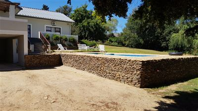 Property Caledon : Houses For Sale Caledon (All), Greyton, Farms 3 bedrooms property for sale Price:22,400,000