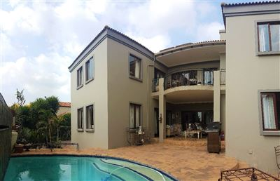 Property and Houses for sale in Boardwalk Manor Estate, House, 4 Bedrooms - ZAR 3,650,000
