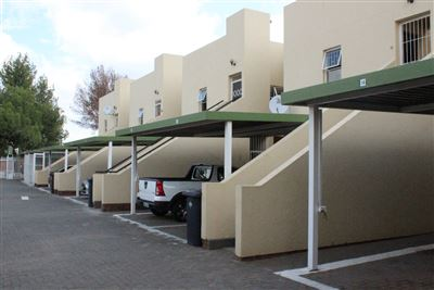 Bloemfontein, Willows Property  | Houses For Sale Willows, Willows, Townhouse 2 bedrooms property for sale Price:505,000