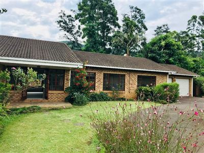 Pietermaritzburg, Chase Valley Property  | Houses For Sale Chase Valley, Chase Valley, Townhouse 3 bedrooms property for sale Price:1,595,000
