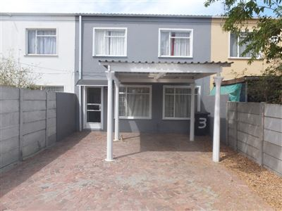 House for sale in Groenvallei