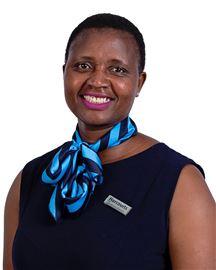 Goodness Dlamini