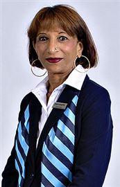 Nadia Syed