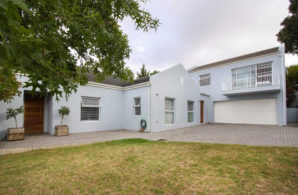 A jewel not to be missed in Somerset West!