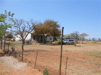 House for sale in Cullinan
