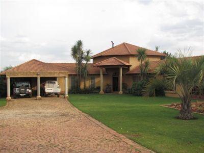 Pretoria, Tiegerpoort Property  | Houses For Sale Tiegerpoort, Tiegerpoort, House 3 bedrooms property for sale Price:4,250,000
