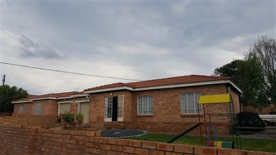 Witbank, Del Judor And Ext Property  | Houses For Sale Del Judor And Ext, Del Judor And Ext, House 2 bedrooms property for sale Price:820,000