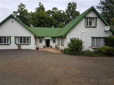 House for sale in Rosetta