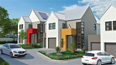 Property and Houses for sale in Menlo Park, House, 3 Bedrooms - ZAR 3,263,600