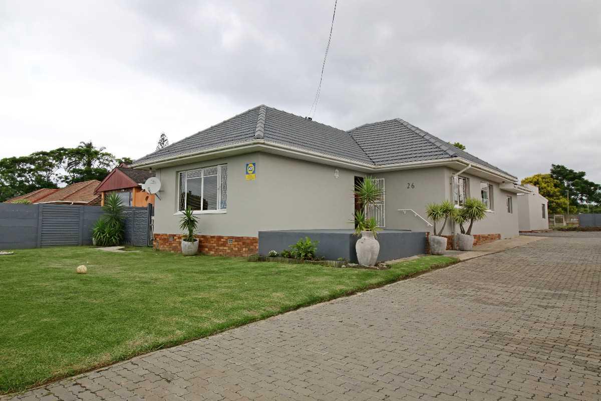 3 Bedroom home in Summerpride