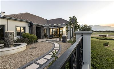 Paarl, Val De Vie Estate Property  | Houses For Sale Val De Vie Estate, Val De Vie Estate, House 3 bedrooms property for sale Price:7,700,000