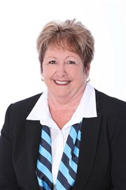 Margaret Struwig