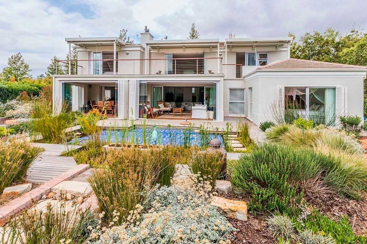 North facing property in Erinvale, Somerset West