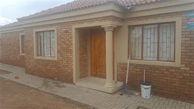 Polokwane, Seshego Property    Houses To Rent Seshego, Seshego, House 3 bedrooms property to rent Price:,  5,00*