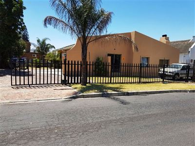 Kraaifontein, Bonnie Brae Property    Houses For Sale Bonnie Brae, Bonnie Brae, House 3 bedrooms property for sale Price:1,439,000