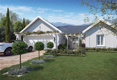 Paarl, Val De Vie Estate Property  | Houses For Sale Val De Vie Estate, Val De Vie Estate, House 3 bedrooms property for sale Price:4,550,000
