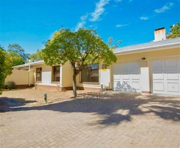 Durbanville, Sonstraal Property  | Houses For Sale Sonstraal, Sonstraal, House 4 bedrooms property for sale Price:3,199,000