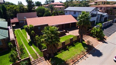 Krugersdorp, Rangeview And Ext Property  | Houses For Sale Rangeview And Ext, Rangeview And Ext, House 3 bedrooms property for sale Price:1,550,000