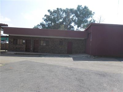 Property and Houses for sale in Witbank And Ext, Commercial - ZAR 6,500,000
