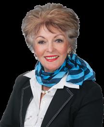 Linda Meiring