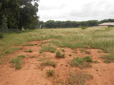Property and Houses for sale in Strydfontein, Vacant Land - ZAR 850,000