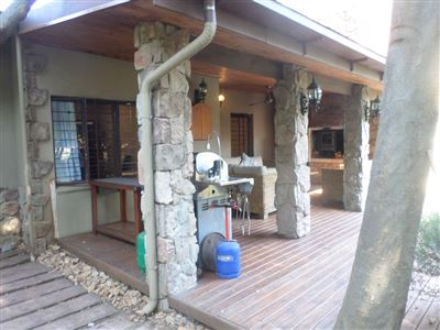 Property and Houses for sale in Wonderboom, House, 4 Bedrooms - ZAR 3,100,000