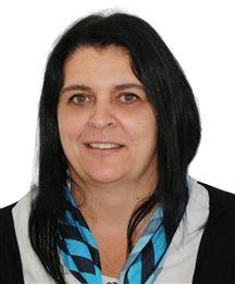 Karin Marx