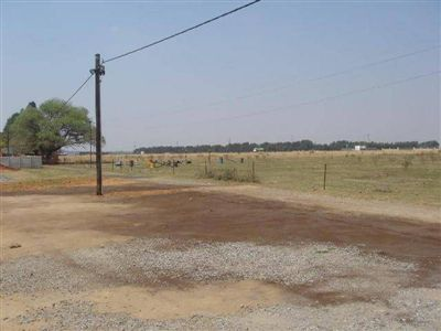 Raslouw property for sale. Ref No: 2952763. Picture no 1