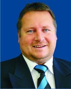 Denton Henning