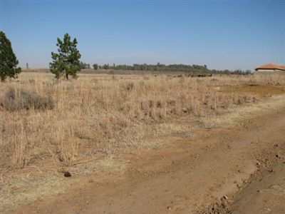 Vredefort property for sale. Ref No: 2675163. Picture no 12