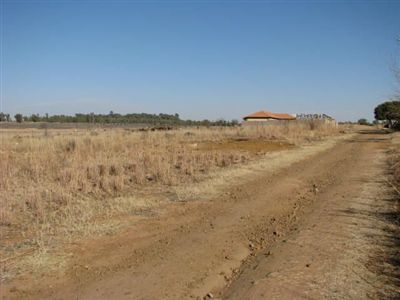 Vredefort property for sale. Ref No: 2675163. Picture no 13