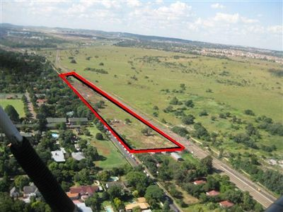 Property and Houses for sale in Irene, Commercial - ZAR 33,500,000