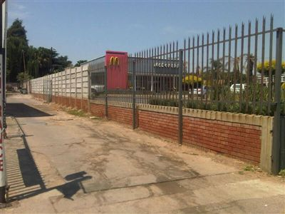 Property and Houses for sale in Pretoria West, Commercial - ZAR 7,900,000