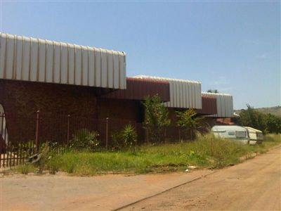 Property and Houses for sale in Pretoria West, Commercial - ZAR 22,000,000