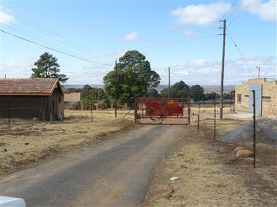 Witbank property for sale. Ref No: 2682058. Picture no 4