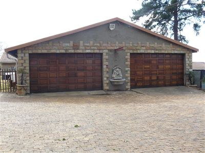 Witbank property for sale. Ref No: 2682058. Picture no 5