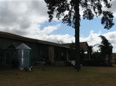 Witbank property for sale. Ref No: 2682058. Picture no 19