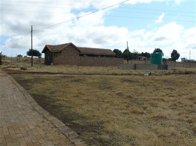Witbank property for sale. Ref No: 2682058. Picture no 27