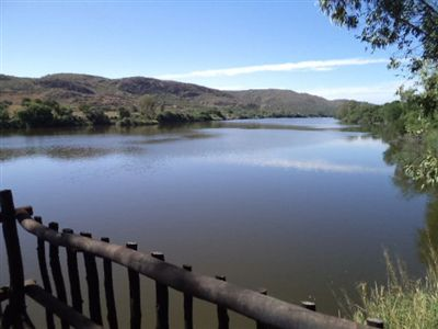 Property and Houses for sale in Vredefort, Farms, 4 Bedrooms - ZAR 5,300,000