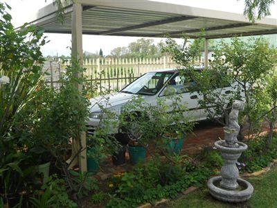 Parys property for sale. Ref No: 2701822. Picture no 4
