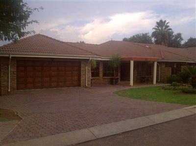 Centurion, Eldo Glen Property  | Houses For Sale Eldo Glen, Eldo Glen, House 5 bedrooms property for sale Price:4,500,000