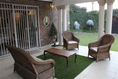 Witbank, Del Judor Property  | Houses For Sale Del Judor, Del Judor, House 4 bedrooms property for sale Price:2,187,000