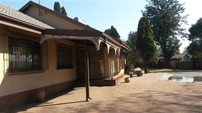 Witbank, Duvha Park And Ext Property  | Houses For Sale Duvha Park And Ext, Duvha Park And Ext, House 4 bedrooms property for sale Price:1,330,000