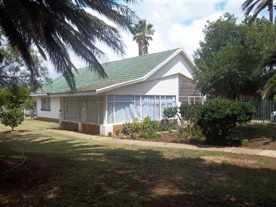 Klerksdorp, La Hoff Property  | Houses To Rent La Hoff, La Hoff, House 3 bedrooms property to rent Price:,  5,00*