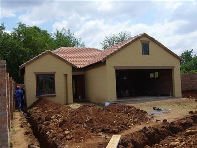 Mooivallei Park property for sale. Ref No: 13239113. Picture no 20