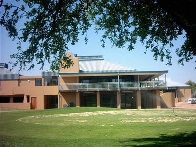 Parys Golf & Country Estate property for sale. Ref No: 13396492. Picture no 7