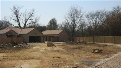 Mooivallei Park property for sale. Ref No: 13239113. Picture no 4