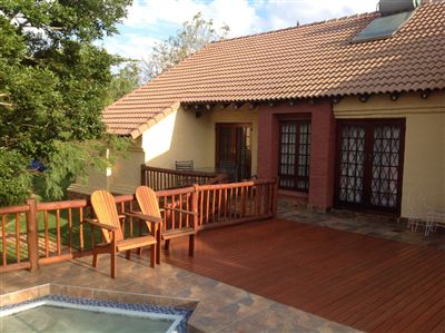 Property and Houses for sale in Leeuwfontein, House, 4 Bedrooms - ZAR 3,650,000