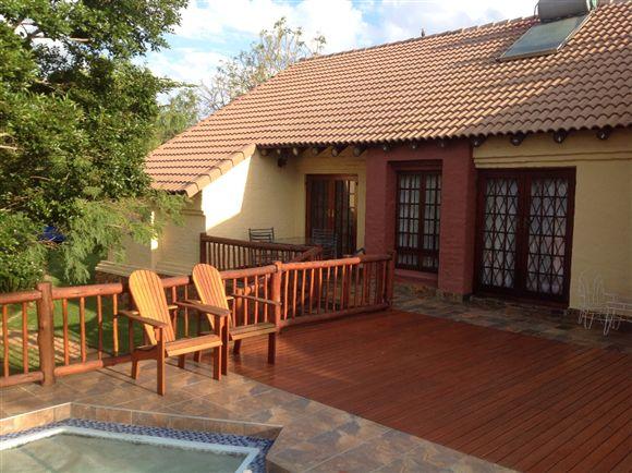 Property for sale in Leeuwfontein, Pretoria
