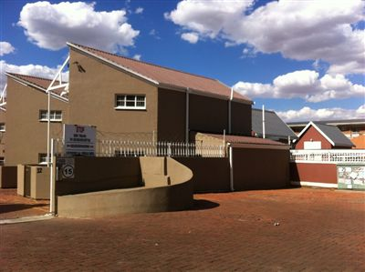 Bloemfontein, Willows Property  | Houses For Sale Willows, Willows, Townhouse 3 bedrooms property for sale Price:715,000